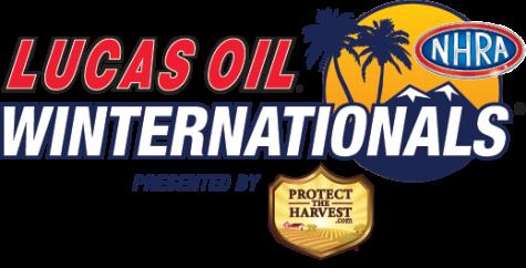 Lucas Oil NHRA Winternationals Presented By ProtectTheHarvest.com