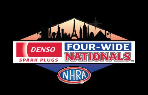 DENSO Spark Plugs NHRA Four-Wide Nationals