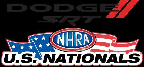 Dodge//SRT NHRA U.S. Nationals