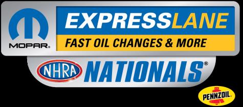 Mopar Express Lane NHRA Nationals Presented By Pennzoil