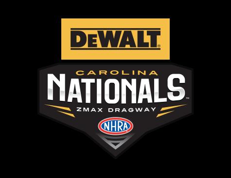 DeWalt NHRA Carolina Nationals