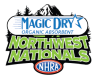 Magic Dry Organic Absorbent NHRA Northwest Nationals