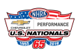 Chevrolet Performance U.S. Nationals