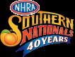 Southern Nationals 2020 logo