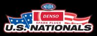 Denso Spark Plugs NHRA U.S. Nationals