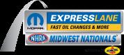 Mopar Express Lane NHRA Midwest Nationals presented by Pennzoil