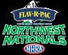 Flav R Pac NHRA Northwest Nationals