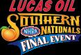 Southern Nationals Logo