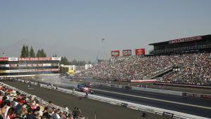Auto Club Raceway of Pomona