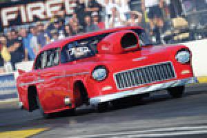 Drag Racing Classes   NHRA