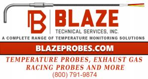 Blaze Technical Services, Inc.