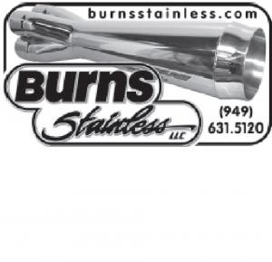 Burns Stainless