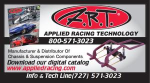 Applied Racing Technology