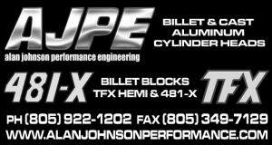 Alan Johnson Performance Engineering
