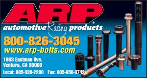 ARP/Automotive Racing Products