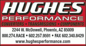 Hughes Performance