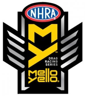 Mello Yello Drag Racing Series