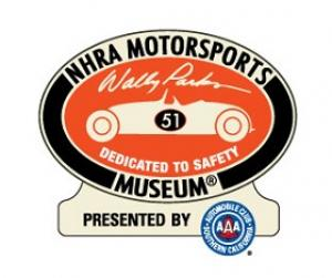 Wally Park's NHRA Motorsports Museum