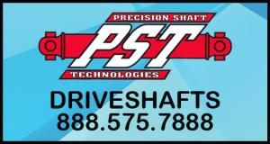 Precision Shaft Technologies