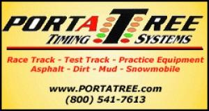 PortaTree Timing Systems
