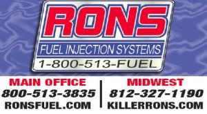 Rons Fuel Injection