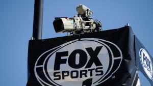 FOX camera