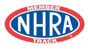 NHRA member