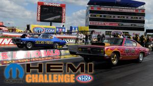 Hemi Challenge