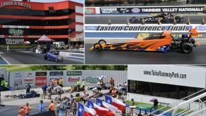 Jr Drag Racing League