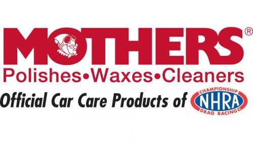 Mothers Car Care >> Mothers Polish Named Official Car Care Products Of Nhra Nhra