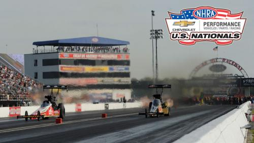 Tickets now on sale for 64th annual Chevrolet Performance U S