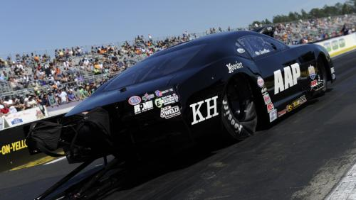 Castellana secures first Pro Mod pole of the season at the