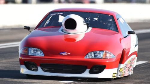 K Motorsports Humble Texas