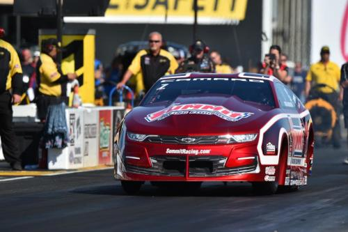 Greg Anderson captures back-to-back Pro Stock wins with