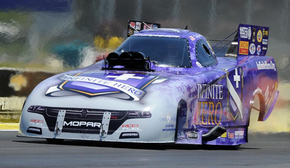 A Triumvirate Of Nitro Tuning Talent Will Serve As Co Crew Chiefs In 2017 For Terry Chandler S Infinite Hero Foundation Dodge Charger R T Funny Car With
