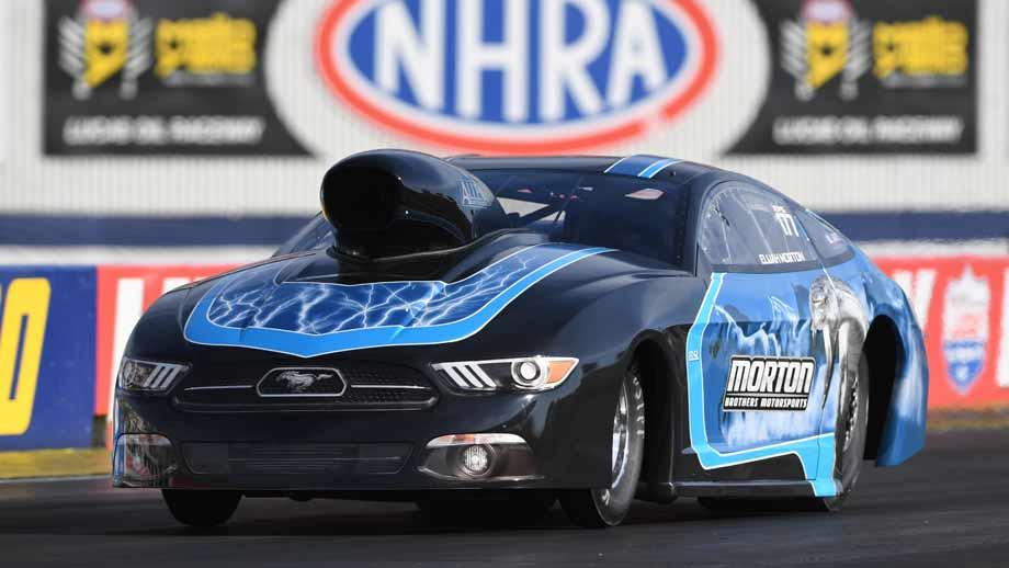Mountain Valley Motors >> Mountain Motor Pro Stock to compete at four NHRA national ...