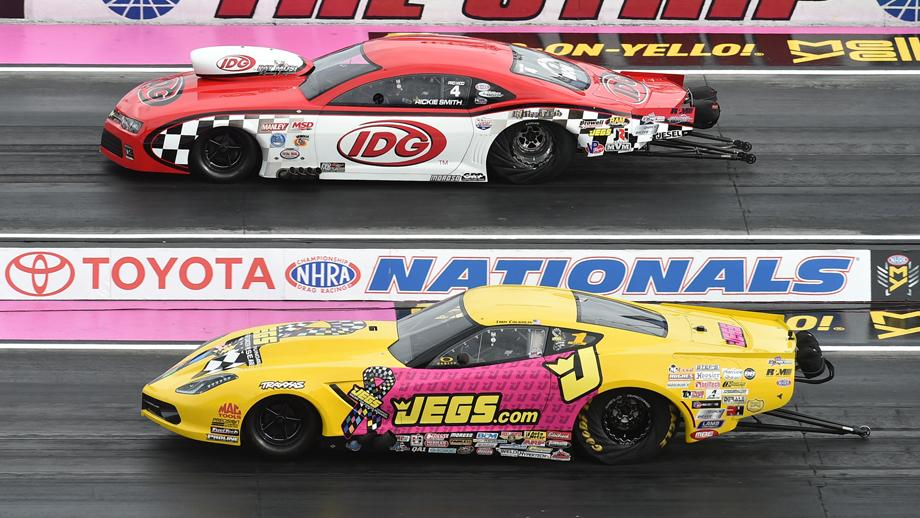 All 12 Races In The 2017 NHRA Ju0026A Service Pro Mod Drag Racing Series Season  Will Air On FOX Sports 1 (FS1) And FOX Sports 2 (FS2).