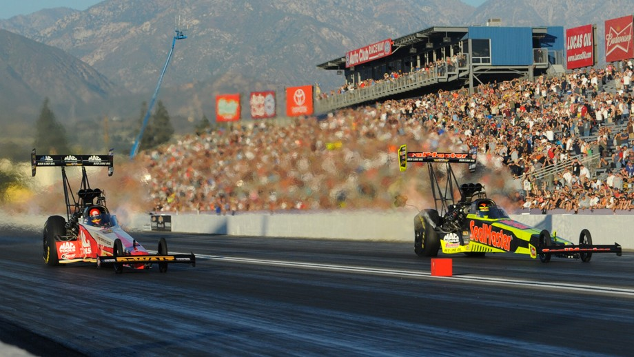 The Nhra Compeion Committee Has Announced Changes To Qualifying Procedures At All Mello Yello Drag Racing Series Events