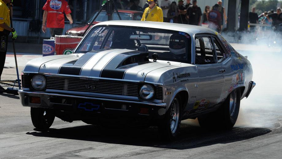 Dew Looks To Repeat In Moser Sportsman Shootout Nhra