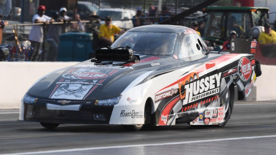 Top Fuel Champ Dixon To Dive Into Top Alcohol Funny Car Nhra