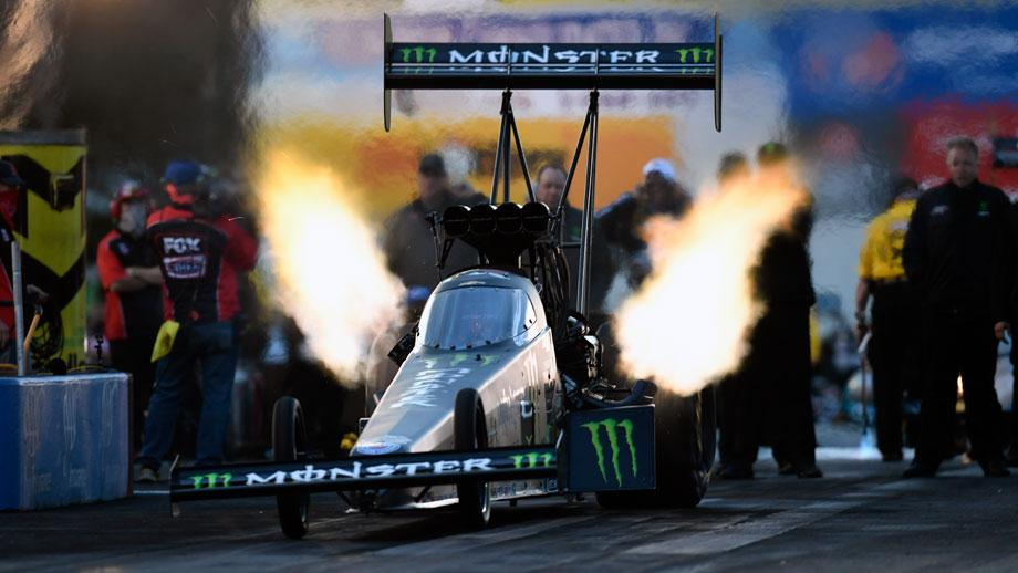 Hagan, Force, Enders win NHRA New England Nationals