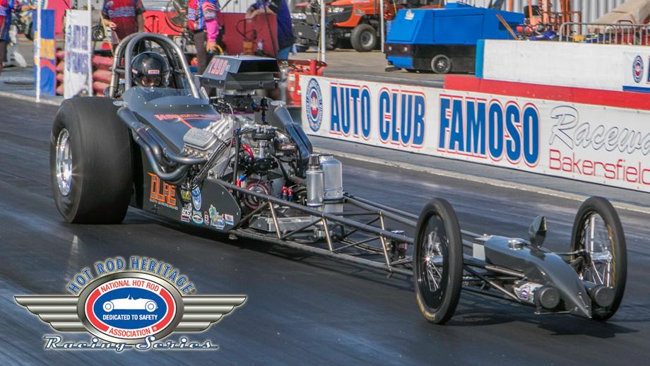 First NHRA Hot Rod Heritage Series champions crowned | NHRA