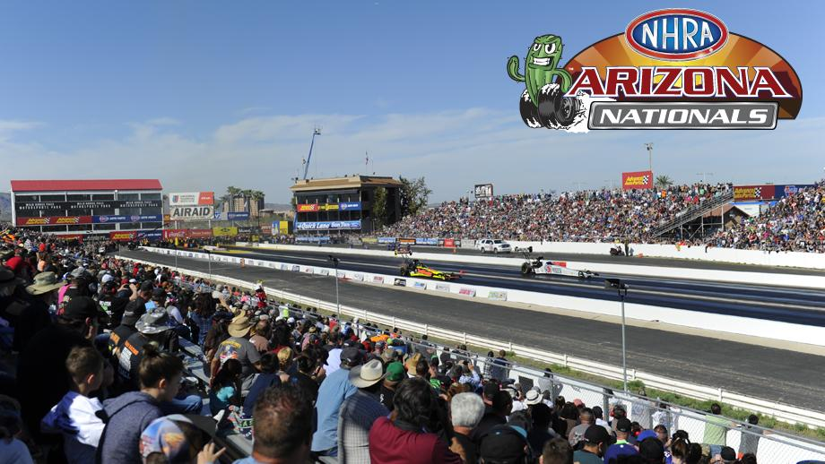 Your Home For NHRA Gatornationals Tickets.