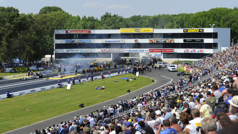 Englishtown's Raceway Park To Close After 52 Historic Years