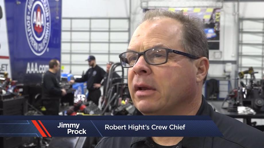 Jimmy Prock