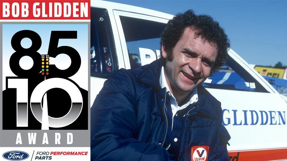 Bob Glidden