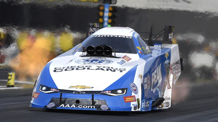 It Hasnu0027t Been An Ideal Start For Legendary Funny Car Driver John Force,  But The 16 Time World Champion Is Only Focused On What Is Ahead At This  Weekendu0027s ...