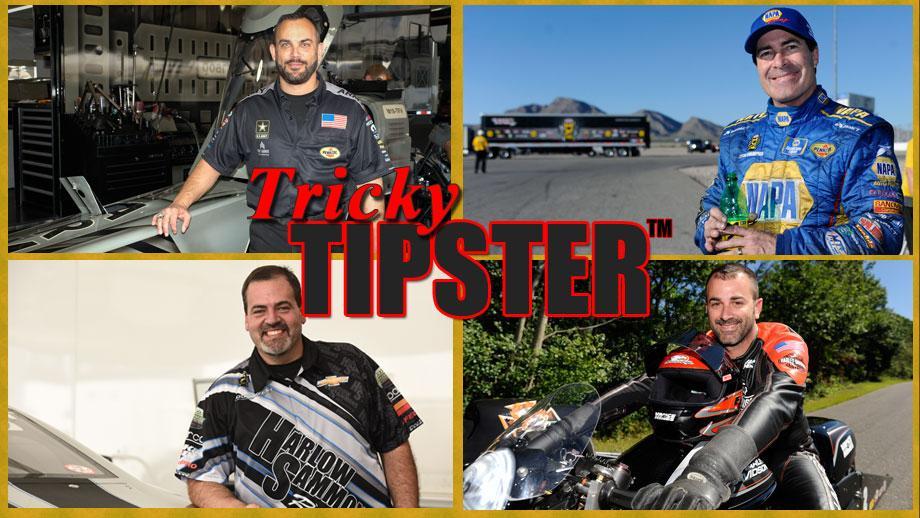 Tricky Tipster