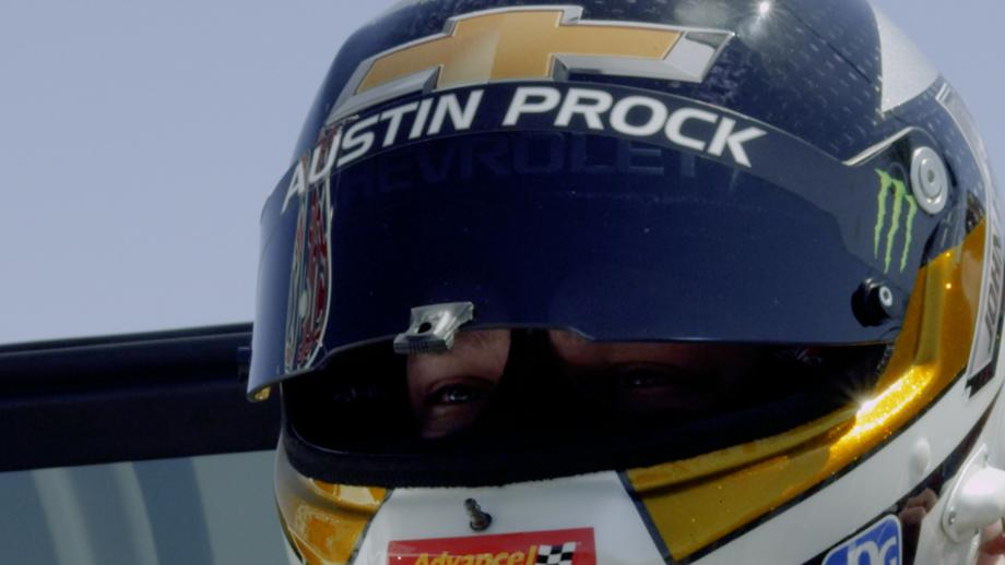 Austin Prock Makes First Nitro Funny Car Pass In Courtney Forces