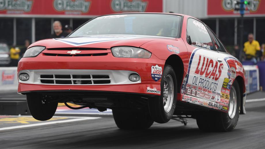 The Nhra Lucas Oil Drag Racing Series Where Future Stars Of Sport Earn Their Stripes Returns To Action For An 18th Year During 2019